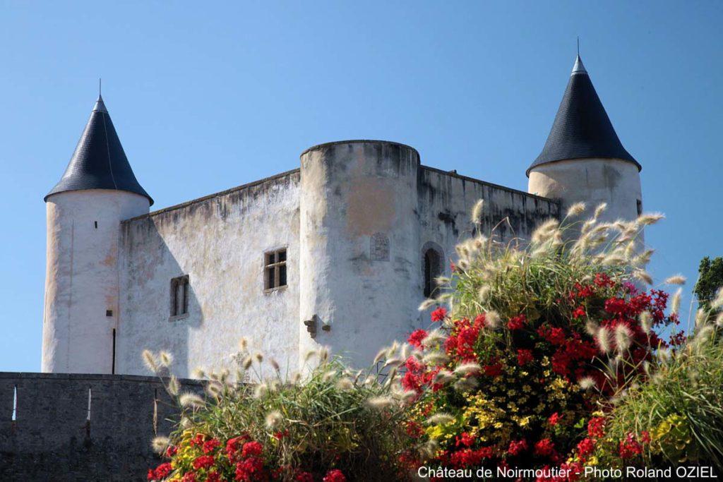 Château de Noirmoutier-en-l'ile