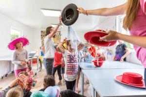 club enfants camping vendée près des Sables d'Olonne