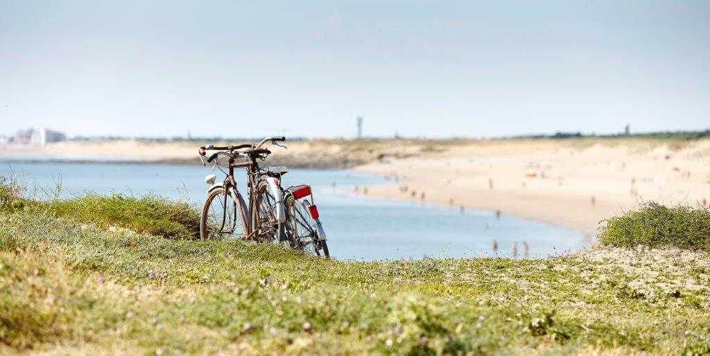 camping familial Vendée
