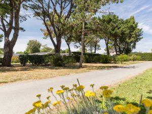 emplacements spacieux camping Vendée